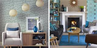 Home Decorating  S Style House List Disign - Fifties home decor
