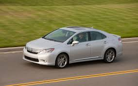 2010 lexus hs 250h msrp 2012 lexus hs 250h photo gallery motor trend
