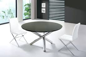 unusual round dining tables astounding designer round dining table ideas modern round dining