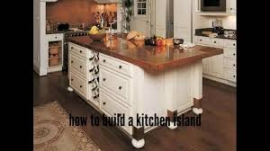 How To Build A Kitchen Island Table by How To Build A Kitchen Island Designs Elegant Remodeled Kitchen