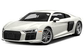 audi r8 2017 audi r8 5 2 v10 2dr all wheel drive quattro coupe information