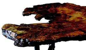 wood slab the challenge of finishing a wood slab woodworking