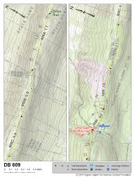 Appalachian Trail Pennsylvania Map by Pennsylvania U2014 Department Of Ecosystem Science And Management
