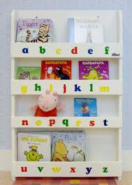 scaffali bambini mini libreria per bambini tidy books bellissima versione in