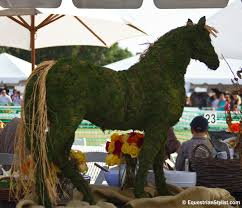 Horse Topiary 100 Topiary Horse Hidden Maryland Behind The Scenes At Ladew