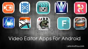 best free apps for android 10 best free editing apps for android in 2017