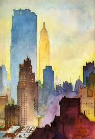 best 25 watercolor painting ideas on pinterest watercolor