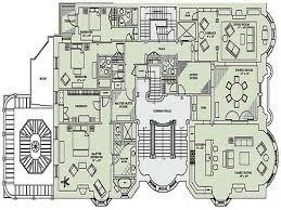 mansion floorplans vintage mansion floor plans homeca