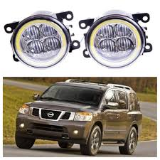 nissan armada new price compare prices on nissan armada fog lights online shopping buy