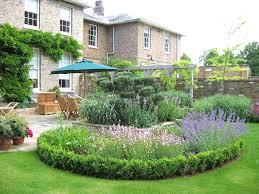 how to design a garden on a slope the garden inspirations