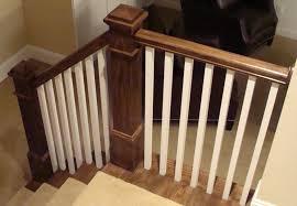 Oak Banister Rails Rails Loudoun Stairs