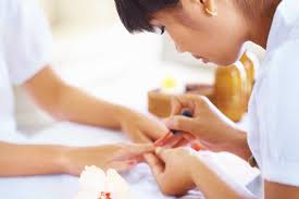manicurists entitled to minimum wage at the least the hour