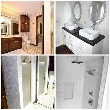 remodeling master bathroom ideas master bathroom remodel before after hometalk