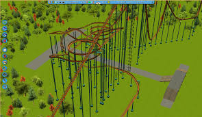 Sox Flags Over Texas Titan At Six Flags Over Texas Rct3 Version Downloads Rctgo