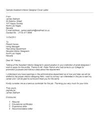 graphic designer cover letter samples resume genius with regard to