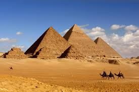 seven wonders of the world travel channel