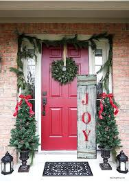 christmas porch decorations best 25 christmas porch ideas on christmas porch