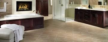 bathroom flooring options ideas the seven most common bathroom flooring options ogdens
