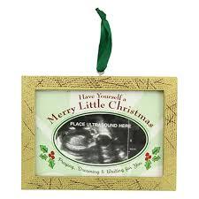 amazon com the grandparent gift co ultrasound christmas