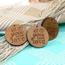 Wooden Wedding Gifts Gift Tags Giftware Direct