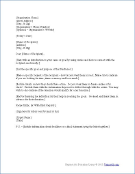sample letter requesting donations of food resume acierta us