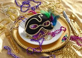 mardi gras by the favorite food and ideas for your mardi gras party allrecipes