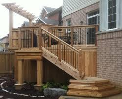 choosing the best backyard decks design for your house u2014 tedx designs