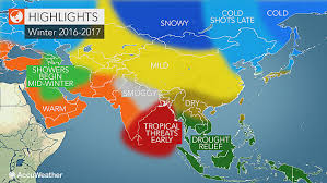 asia winter forecast smog to endanger lives in india pakistan