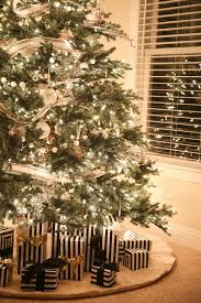 christmas unique best artificial christmas trees ideas on