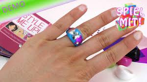 ring selbst designen ring selbst gestalten vz41 takasytuacja