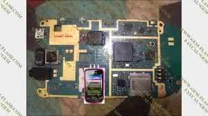 Lighting Solution Samsung S3850 Lighting Solution Ways All Cellular Mobile