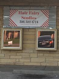hair fairy studios salon wichita ks 67203 yp com