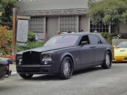 black rolls royce matte black rolls royce phantom price auto express