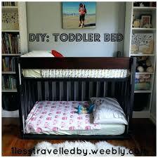 Toddlers Bunk Bed Toddler Loft Bed Kulfoldimunka Club