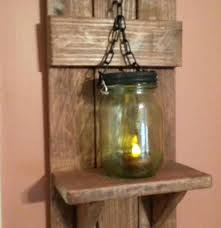 Country Baskets Sconce Country Baskets Candle Holders French Country Candle