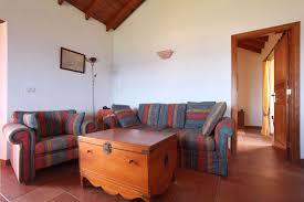 Casa M El Schlafzimmer La Palma Turismo Rural Ferienhaus La Palma Teneriffa El Hierro