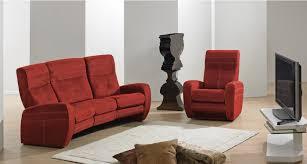 home canapé canapé 3 places mobilier de