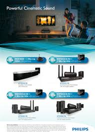 home theater system installation philips home theater systems page 1 brochures from it show 2012