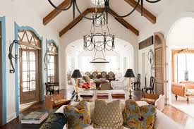 attractive ideas modern mediterranean house plans interior 7 house