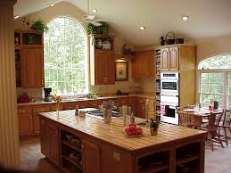 renew vaulted ceiling rustic kitchen boston by nashawtuc