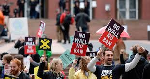 Ohio travel ban images Trump travel ban revisions may add countries alter court challenge JPG