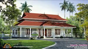 elegant kerala model single storied home kerala home design and