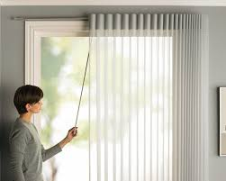curtains or blinds for sliding glass doors 27 best curtains blinds images on pinterest curtains window