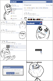 Forever Alone Know Your Meme - books snipped content purging account media discussion mlp