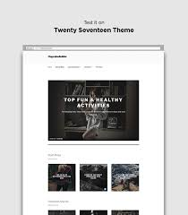 magazine builder turn your blog theme into a magazine theme by