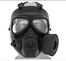gas mask costume kids army kids gas mask airsoft black