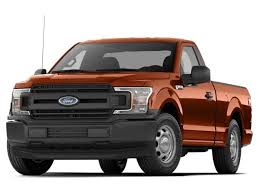 2018 ford f 150 truck knoxville
