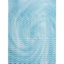 Home Design 5 Zone Memory Foam Mattress Pad Authentic Comfort 2 Inch Orthopedic 5 Zone Foam Mattress Topper