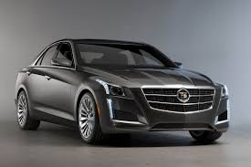 2014 cadillac cts awd 2014 cadillac cts reviews and rating motor trend