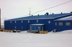 living at antarctica s mcmurdo station how warm are the indoor